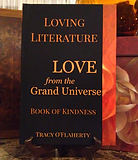 Tracy O'Flaherty - Loving Literature - Book of Kindness