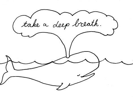 Grasping for Breaths 爭一口氣