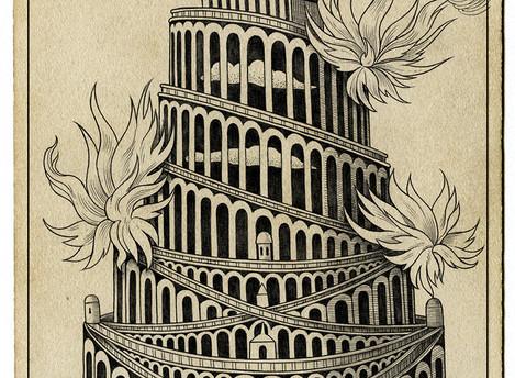 高塔 The Tower