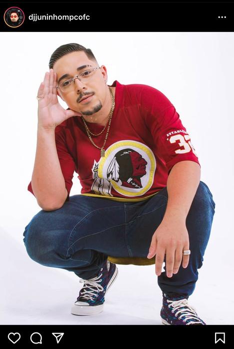 DJ Juninho MPC