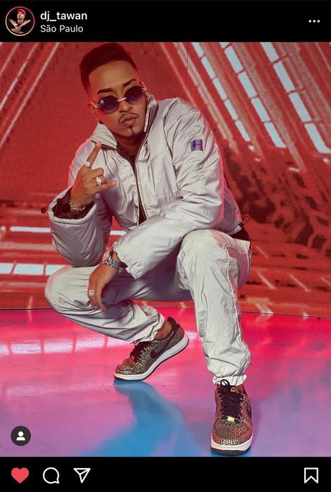 DJ Tawan