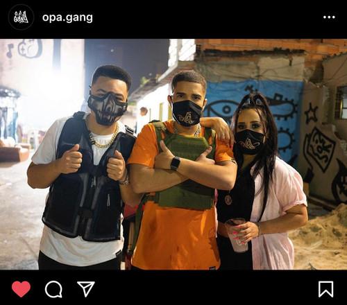OPA Gang