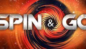 想開始打spin and go嗎? 先看這篇介紹!
