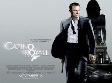 007首部曲:皇家夜總會