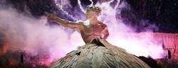 01 Tosca Angel by AMRA BERGMAN