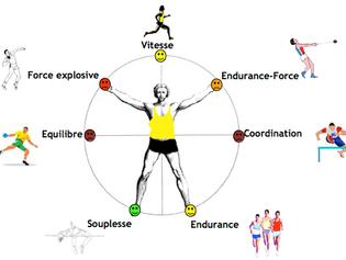 SCULPbody vous prépare aux tests physiques