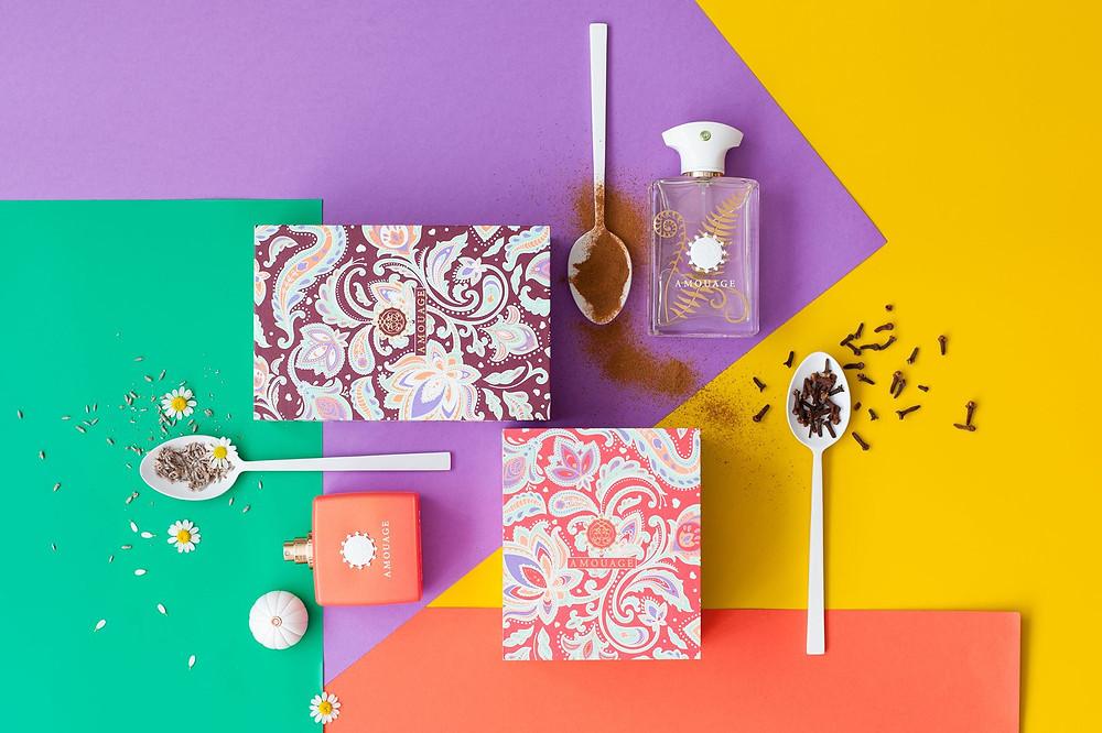 individual parfums