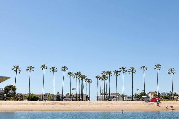גל עושה את אמריקה Los Angeles