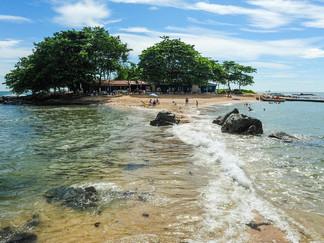 Ilha do Grant em Itajuba... Você já foi?