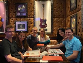 Hard Rock Café - Curitiba