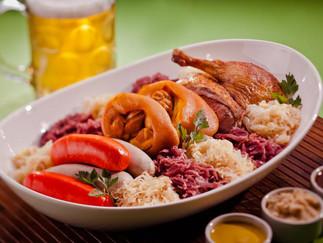 05 Lugares para Comer Marreco em Joinville e Região!