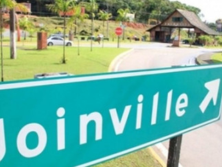 Saudades da minha Joinville