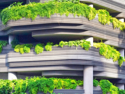Our approach to measure company's carbon footprint