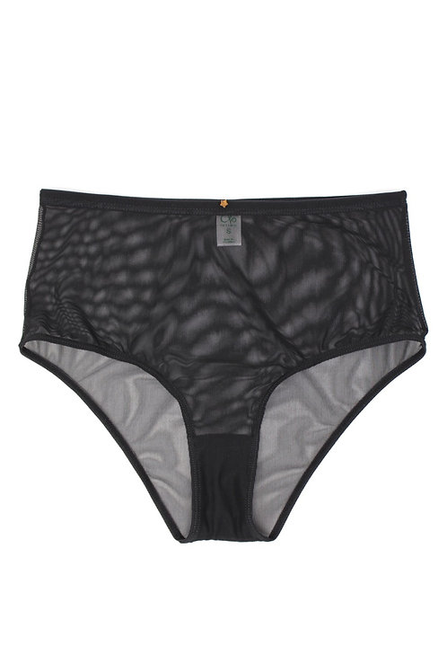 MALLA HIGH-WAISTED PANTY