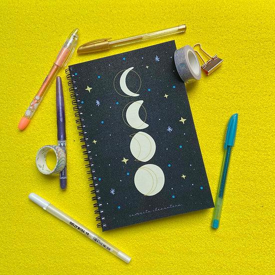 Libreta Luna