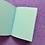 Thumbnail: Libreta Ojitos Azul