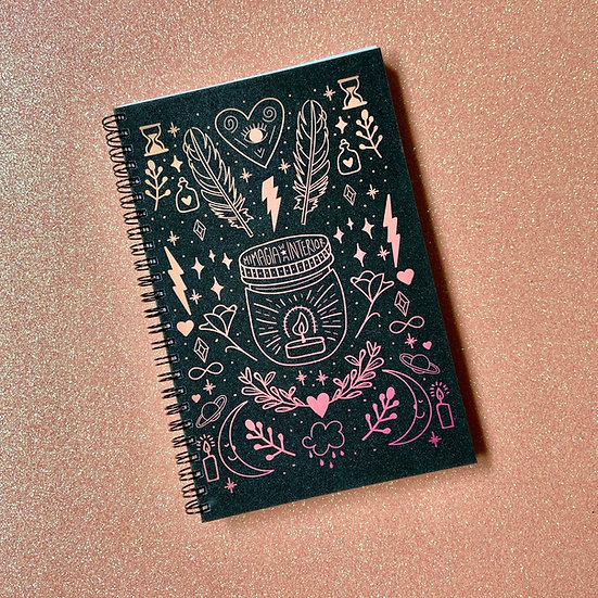 Bullet Journal Magia