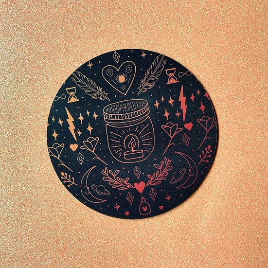 Mouse Pad Magia
