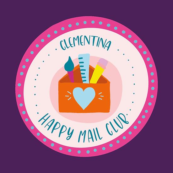 Happy Mail Club