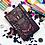 "Thumbnail: Libreta Bullet Journal ""MAGIA"""