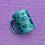 Thumbnail: Colección Ojitos Azul