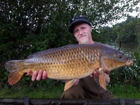 Follyfoot Fishery, Carp Fishery in North Petherton, Somerset