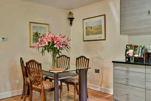 luxury dog friendly cottages Quantock Hills