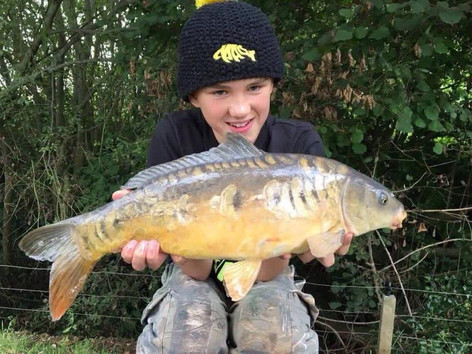 Follyfoot Fishery, Carp Fishery in North Petherton, Somerset Fishery, Carp Fishery in North Petherton, Somerset