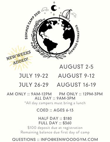 Summer Camp 2021 aug iclass.png