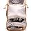 Thumbnail: מזוודת שטח מיוחדת בגודל 100 ליטר 28 אינץ