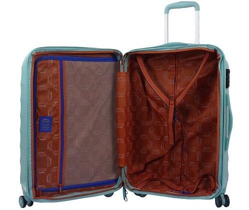 סט מזוודות קשיחות  3 יחידות שלזינגר ווינצ׳סטר