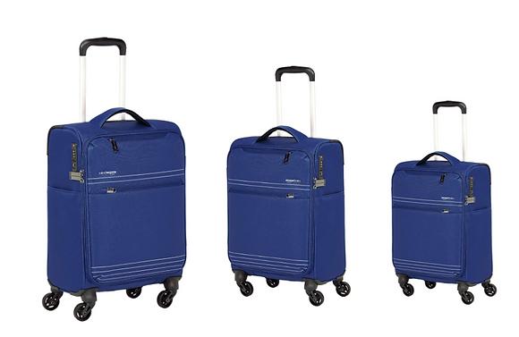 tjet japan basic סט מזוודות