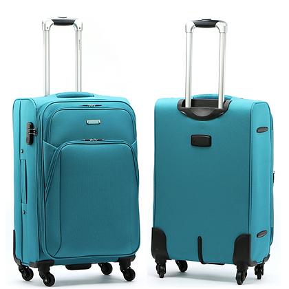 מזוודה משפחתית ענקית 170 ליטר 32 אינץ רחבה במיוחד