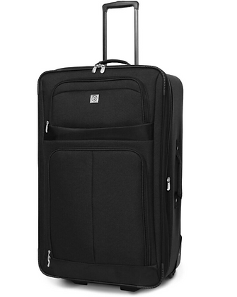 BIG LUGGAGE  מזוודה גדולה דגם הר מורן