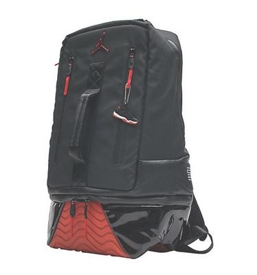 תיק גב לחדר כושר /נייק אייר גורדן nike air jordan retro 11 backpack