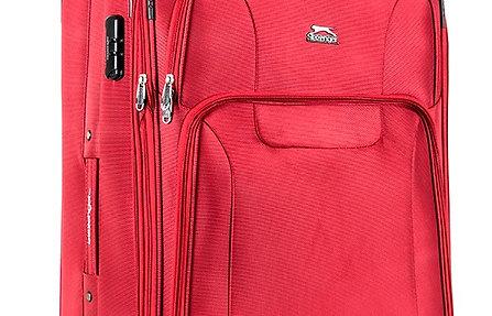 מזוודה גדולה רילוקיישן 33 אינץ חברת שלזינגר
