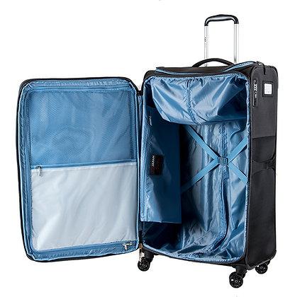 הסדרה הקלה t-jet japan מזוודה גדולה