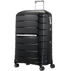 samsonite flux מזוודה גדולה