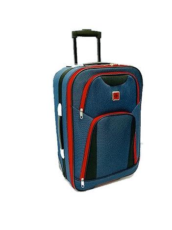 מזוודה בינונית בייסיק על 2 גלגלים