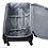 Thumbnail: מזוודת רילוקיישן ענקית עם 4 גלגלים גומי