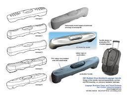 תיקון ידית מזוודה