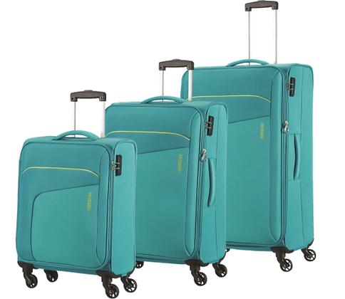 סט מזוודות american tourister by samsonite luggage set