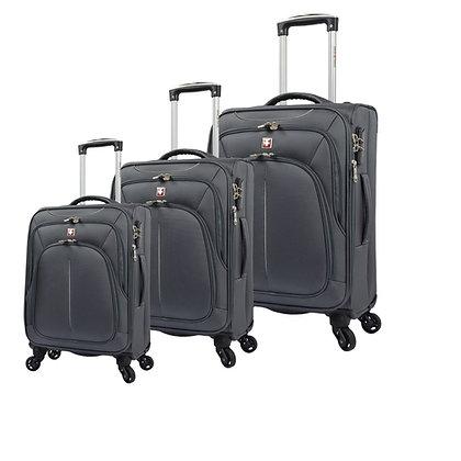 סט מזוודות 3 יחידות