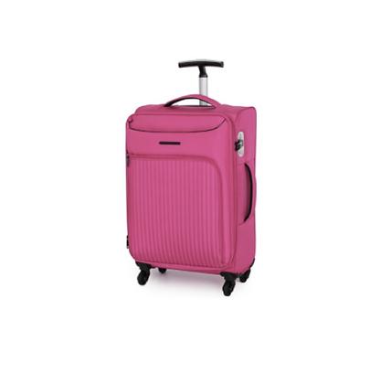 it luggage 27'' מזוודה קלת משקל בגודל בינוני  בצבע ורוד