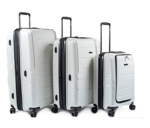 tjet japan סט מזוודות