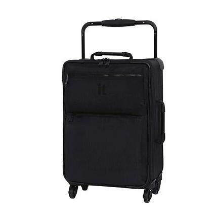 מזוודה גדולה it luggage וקלה במיוחד