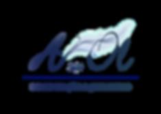 Logo - A.OL Comuicação & Jornalismo