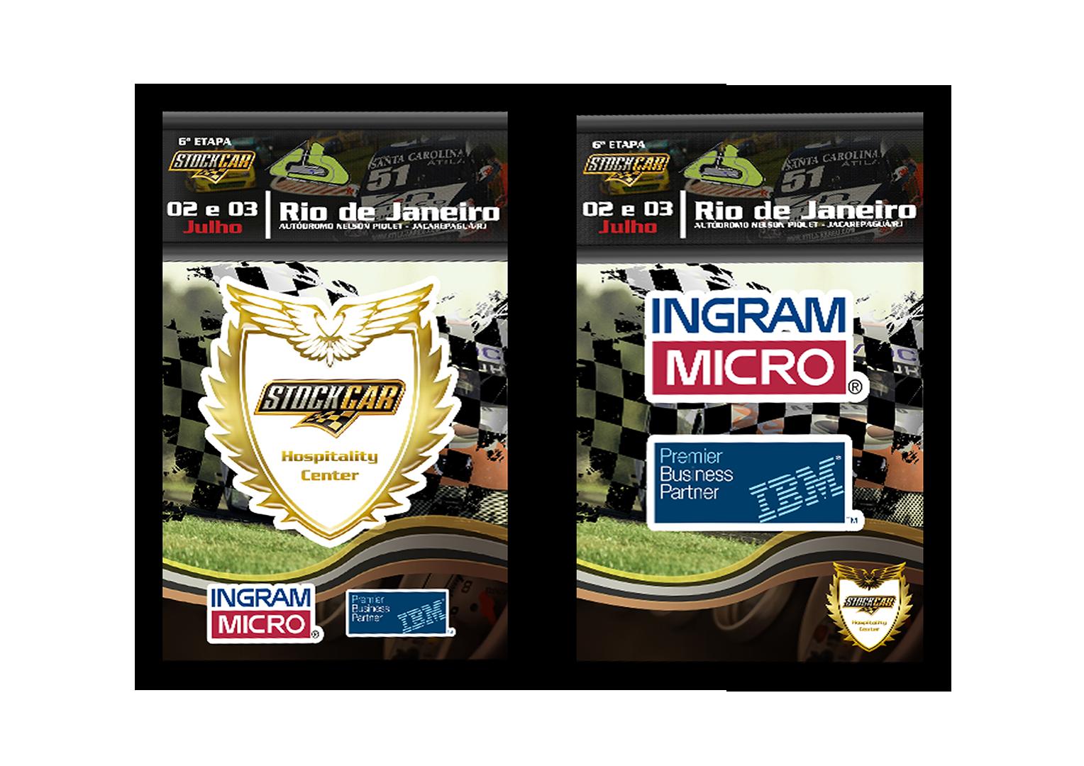 Banners  - HC Ingram Micro