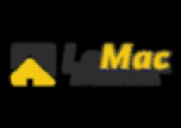 Logo - LeMac Engenharia