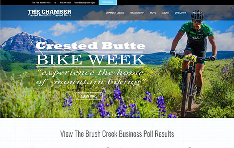 Crested Butte Chamber of Commerce
